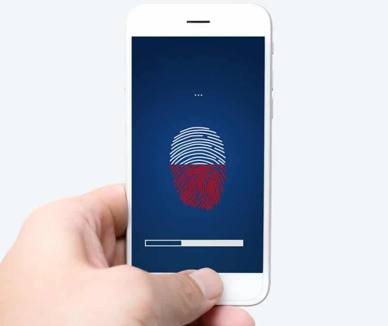 Fingerprint Recognition solutions